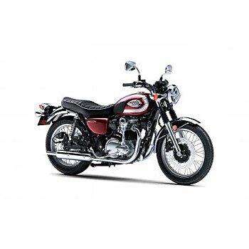 2020 Kawasaki W800 for sale 200874432