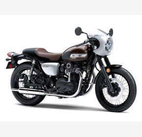 2020 Kawasaki W800 for sale 200874611
