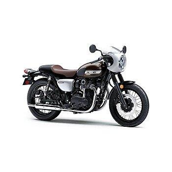 2020 Kawasaki W800 for sale 200875968