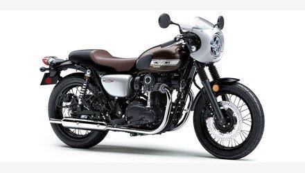 2020 Kawasaki W800 for sale 200876588