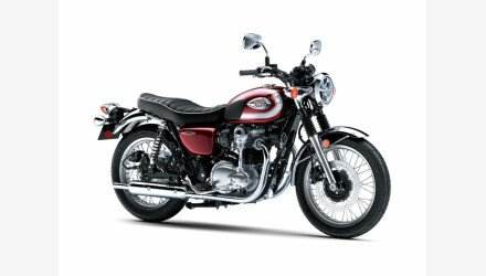 2020 Kawasaki W800 for sale 200883394