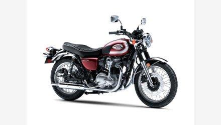 2020 Kawasaki W800 for sale 200898395
