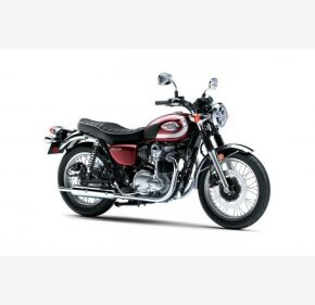 2020 Kawasaki W800 for sale 200922887