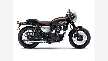 2020 Kawasaki W800 for sale 200987612