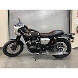 2020 Kawasaki W800 for sale 200995622