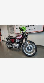 2020 Kawasaki W800 for sale 201026523