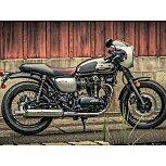 2020 Kawasaki W800 for sale 201061366