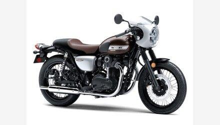 2020 Kawasaki W800 for sale 201061942