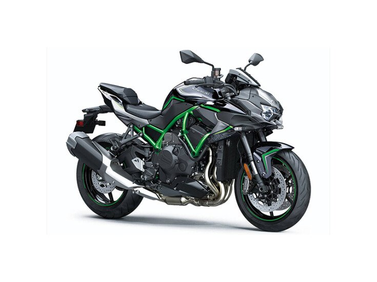 2020 Kawasaki Z H2 Base specifications