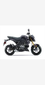 2020 Kawasaki Z125 Pro for sale 200826413