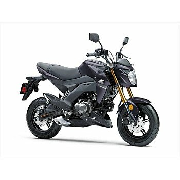 2020 Kawasaki Z125 Pro for sale 200826417