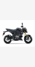 2020 Kawasaki Z125 Pro for sale 200826419