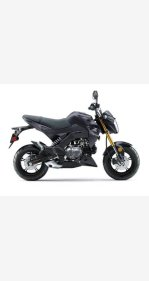 2020 Kawasaki Z125 Pro for sale 200827099