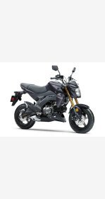 2020 Kawasaki Z125 Pro for sale 200827513