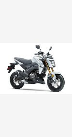 2020 Kawasaki Z125 Pro for sale 200827514