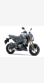 2020 Kawasaki Z125 Pro for sale 200827519