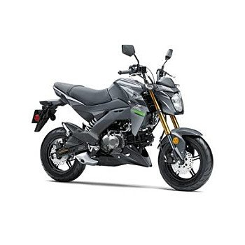 2020 Kawasaki Z125 Pro for sale 200837662