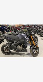 2020 Kawasaki Z125 Pro for sale 200837949
