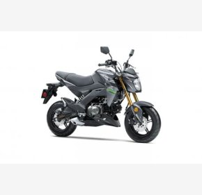 2020 Kawasaki Z125 Pro for sale 200899499