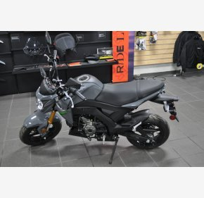 2020 Kawasaki Z125 Pro for sale 200907413