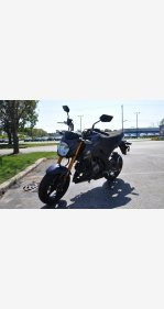 2020 Kawasaki Z125 Pro for sale 200980275