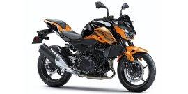 2020 Kawasaki Z400 ABS specifications