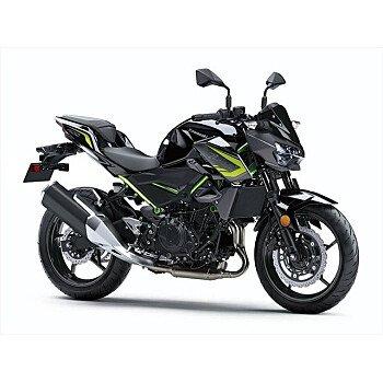 2020 Kawasaki Z400 for sale 200826414