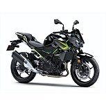 2020 Kawasaki Z400 for sale 200826418