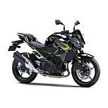 2020 Kawasaki Z400 for sale 200833583