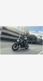 2020 Kawasaki Z400 for sale 200840472