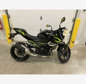 2020 Kawasaki Z400 for sale 200849344