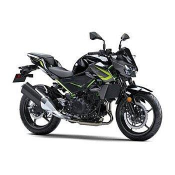 2020 Kawasaki Z400 for sale 200864303