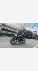2020 Kawasaki Z400 for sale 200866243