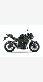 2020 Kawasaki Z400 for sale 200874588