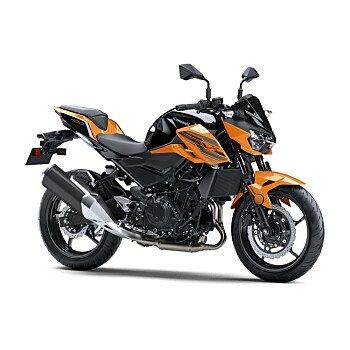 2020 Kawasaki Z400 for sale 200874613