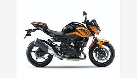 2020 Kawasaki Z400 for sale 200883645
