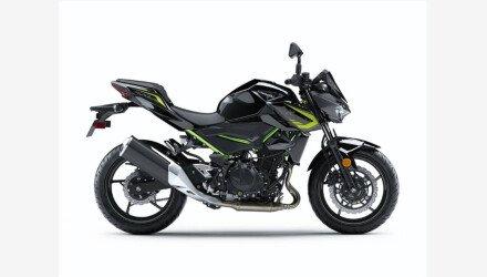 2020 Kawasaki Z400 for sale 200884668