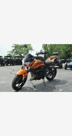 2020 Kawasaki Z400 for sale 200888964