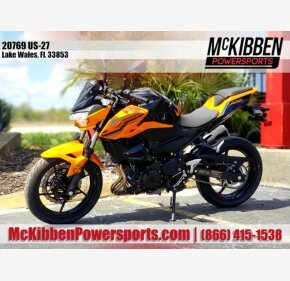 2020 Kawasaki Z400 for sale 200892193