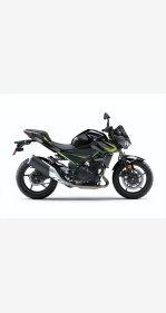 2020 Kawasaki Z400 for sale 200898228