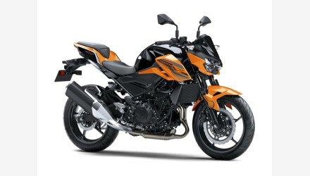 2020 Kawasaki Z400 for sale 200898373