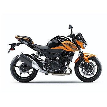 2020 Kawasaki Z400 for sale 200910948