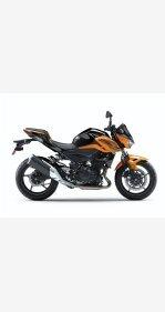 2020 Kawasaki Z400 for sale 200913052