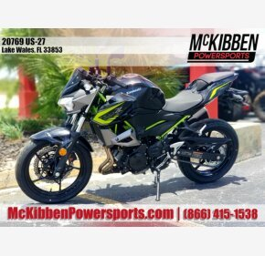 2020 Kawasaki Z400 for sale 200916497