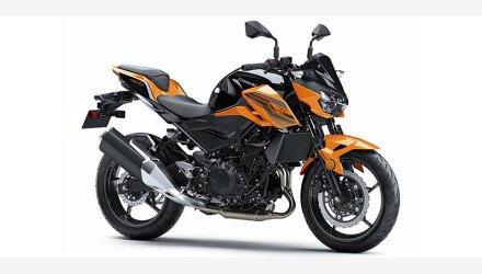 2020 Kawasaki Z400 for sale 200947746