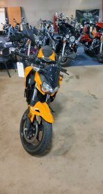 2020 Kawasaki Z400 for sale 201024706