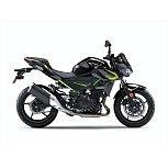 2020 Kawasaki Z400 for sale 201072007
