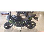 2020 Kawasaki Z400 for sale 201110548