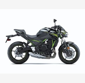 2020 Kawasaki Z650 for sale 200844023