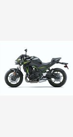 2020 Kawasaki Z650 for sale 200844023